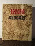 DESCULT-ZAHARIA STANCU(GRAVURI FRED MICLOS/TIRAJ 1800 EXEMPLARE)