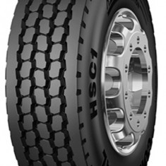 Anvelope Camion 315/80R22.5 156/150K HSC1 - CONTINENTAL - Anvelope autoutilitare