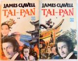 TAI-PAN de JAMES CLAVELL , 1992