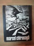 MARCEL CHIRNOAGA text de IOAN GRIGORESCU , 1983