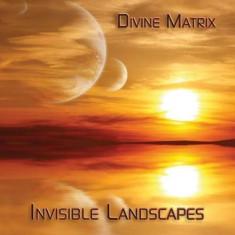 Divine Matrix - Invisible Landscapes ( 1 CD ) - Muzica Dance