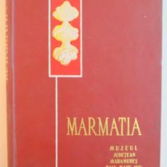 MARMATIA, VOL II, 1971 - Carte Fabule
