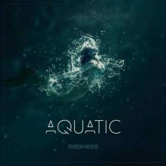 Sven Van Hees - Aquatic ( 1 CD ) - Muzica Dance