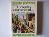 Pontormo si Manierismul, Victor Ieronim Stoichita, Meridiane, 1978
