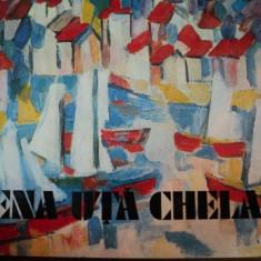 ELENA UTA CHELARU-VALENTIN CIUCA, 1990 - Carte Istoria artei