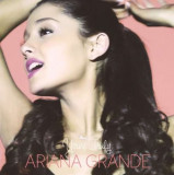Ariana Grande - Yours Truly -Ltd- ( 1 CD )