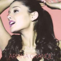 Ariana Grande - Yours Truly -Ltd- ( 1 CD ) - Muzica Pop