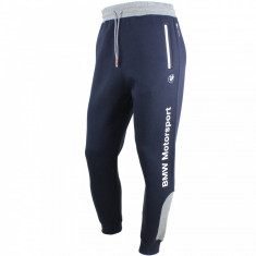 Pantaloni barbati Puma BMW Motorsport Sweat #1000003610137 - Marime: M