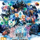 Joc consola Square Enix Ltd WORLD OF FINAL FANTASY PS4 - Jocuri PS4