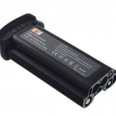 Acumulator DSTE NP-E3 2300mAh replace Canon 1D 1Ds 1D Mark II 1Ds Mark II - Baterie Aparat foto