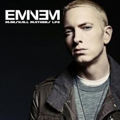 Eminem Marshall Mathers LP3 (cd) - Muzica Hip Hop