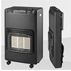 SOBA GAZ / LED PACHET HAUSBERG HB-1010