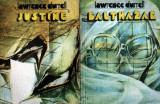 Justine + Balthazar de Lawrence Durrell (2 vol.)