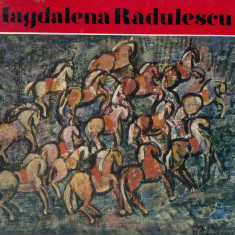 Magdalena Radulescu - Mircea Deac