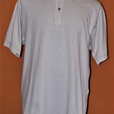 Tricou alb Stone Island original marimea XL - Tricou barbati, Marime: XL/XXL