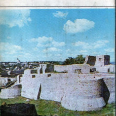 Suceava- Monografie