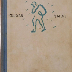 Aventurile lui Oliver Twist de Charles Dickens