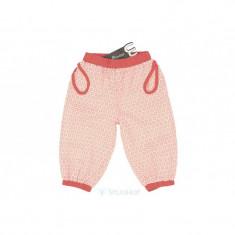 Pantalon lung Lea