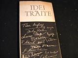 IDEI TRAITE-CARTE DE INTELEPCIUNE DE GEO SERBAN-221PG-