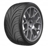 Anvelope Vara 205/50R16 87W SS-595 RS-R semi-slick - FEDERAL