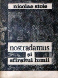 Nostradamus şi sfarşitul lumii
