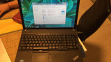 Lenovo E530, I5 2.5GHZ, 8Gb RAM, Intel HD Graphics, HDD 500 7200RPM