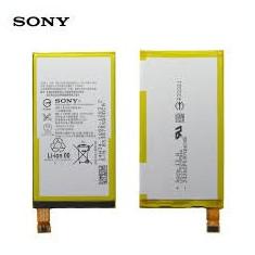 Acumulator Sony LIS1561ERCP Xperia Z3 mini 2600mAh, Original Swap, Li-polymer