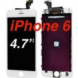 "Display LCD cu Touchscreen Apple iPhone 6 (4, 7"") Alb (AAA+)"