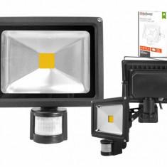 Proiector led cu senzor de miscare - Corp de iluminat, Proiectoare