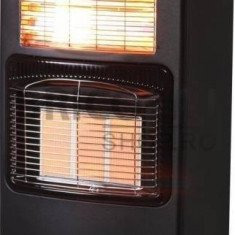 Soba gaz si electric Hausberg HB-1020