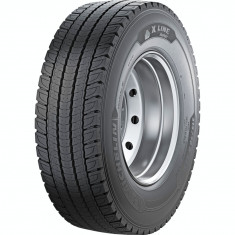 315/70R22.5 X LINE ENERGY D - REMIX - Anvelope autoutilitare Michelin