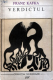 Verdictul de Franz Kafka, Alta editura, 1968