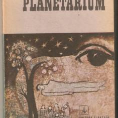 Cristian Tudor Popescu-Planetarium - Carte SF
