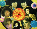 Sofia - Bucureşti (LP vinil), electrecord