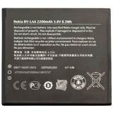 Acumulator Microsoft Lumia 830  cod BV-L4A  produs nou original, Alt model telefon LG, Li-ion