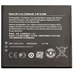Acumulator Microsoft Lumia 830 cod BV-L4A produs nou original, Li-ion