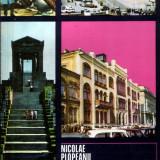 Secvenţe Iugoslave de Nicolae Plopeanu - Carte de calatorie