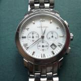 Mondia, cronograf quartz, data- barbatesc