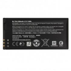 Acumulator Microsoft Lumia 550 cod BL-T5A produs nou original, Li-ion