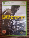 Operation flashpoint xbox 360