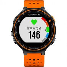 Smartwatch Garmin Forerunner 235 HR Silicon Band Orange
