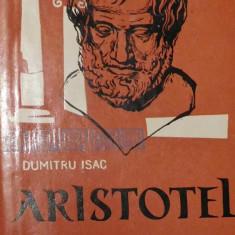 Aristotel de Dumitru Isac