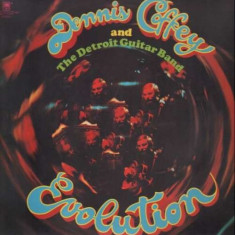 Dennis Coffey - Evolution..Plus ( 1 CD ) - Muzica R&B