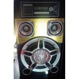 Boxe Active 60W karaoke