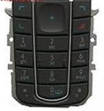Tastatura Nokia 6230 Brown Original