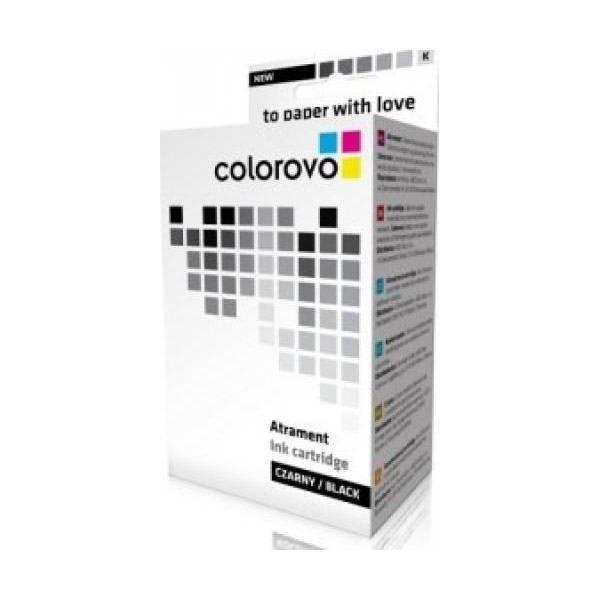 Cartus compatibil Colorovo 036-BK Negru 10 ml Epson T0361