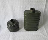 Filtru masca gaze, filtre vechi masti de gaze romanesti din perioada comunista