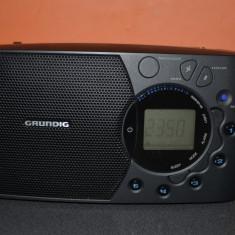 Radio Grundig Ocean Boy 350 - Aparat radio