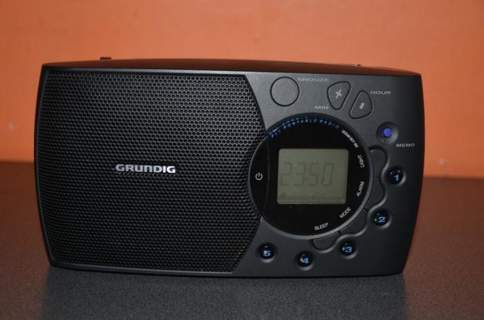 Radio Grundig Ocean Boy 350