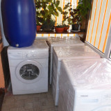 vand masini automate de calitate inclusiv  cu butoi
